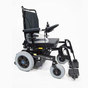 cadeira de rodas pequenas motorizada