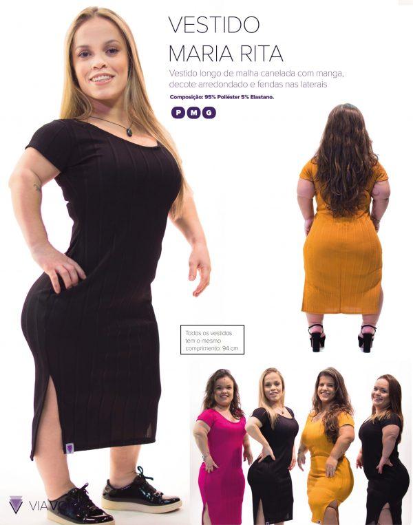 foto de mulheres com nanismo com vestidos em core diversas