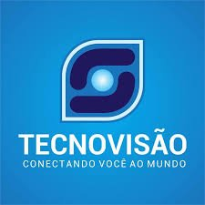 Logotipo Tecnovisão. Loja Afiliada Uinhub.