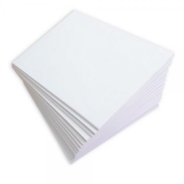 bloco de papel