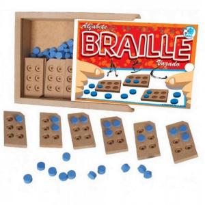 jogo em caixa de mdf com pinos para inserir nas peças
