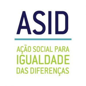 asid ação social para igualdade das diferenças