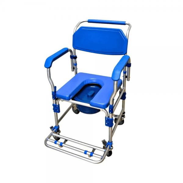 Cadeira de Banho D60 Dellamed