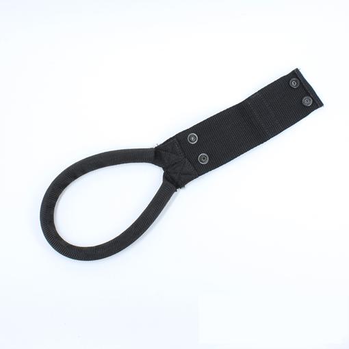 Puxador de cinto de segurança