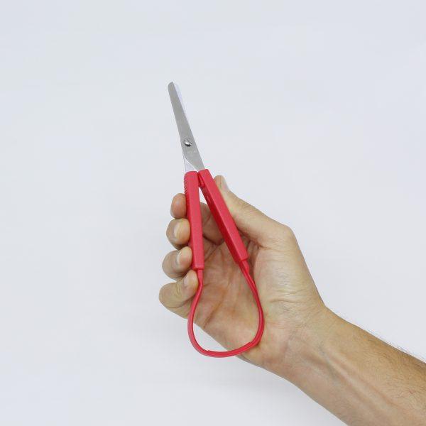 Tesoura Easy-Grip