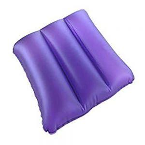 Almofada anti-escaras inflável quadrada - Bioflorence