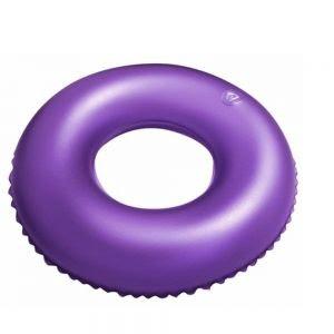 Almofada inflável redonda com orifício - Bioflorence