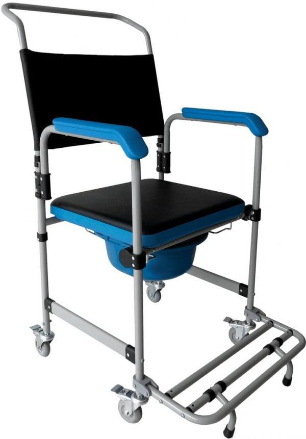 Cadeira para banho D50 - Dellamed