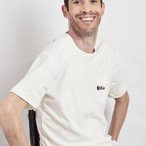 Camiseta adaptada com velcro Camiseta adaptada com velcro Camiseta adaptada com velcro Camiseta adaptada com velcro Camiseta adaptada com velcro Camiseta adaptada com velcro Camiseta adaptada com velcro CAMISETA ADAPTADA COM VELCRO