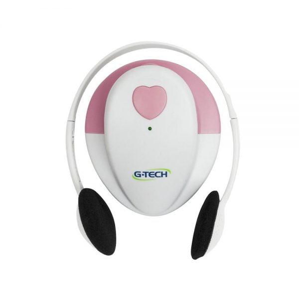Monitor Pré-natal de Batimentos Cardiacos - G-tech